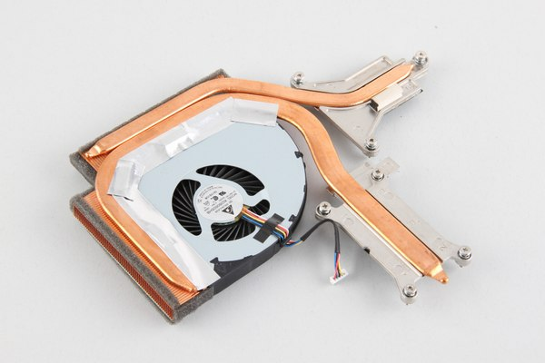 Lenovo ThinkPad T540p cooling fan
