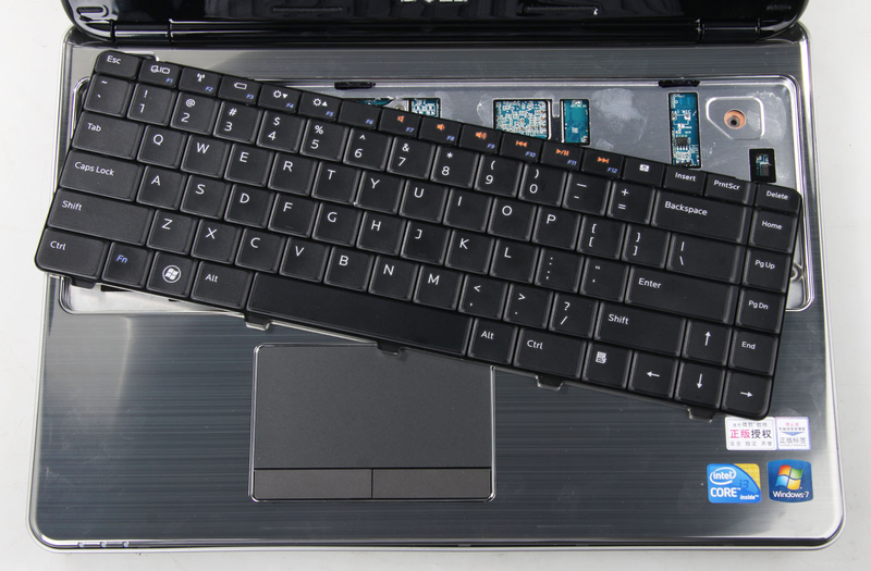Dell Inspiron M301z Disassembly | MyFixGuide com