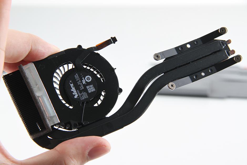 Lenovo X1 Carbon Fan Noise