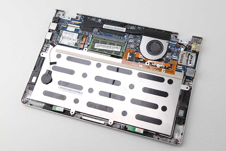 Lenovo IdeaPad Yoga 11S Disassembly | MyFixGuide com