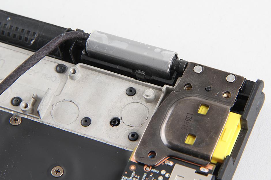 Lenovo IdeaPad Yoga 2 Pro Disassembly | MyFixGuide com