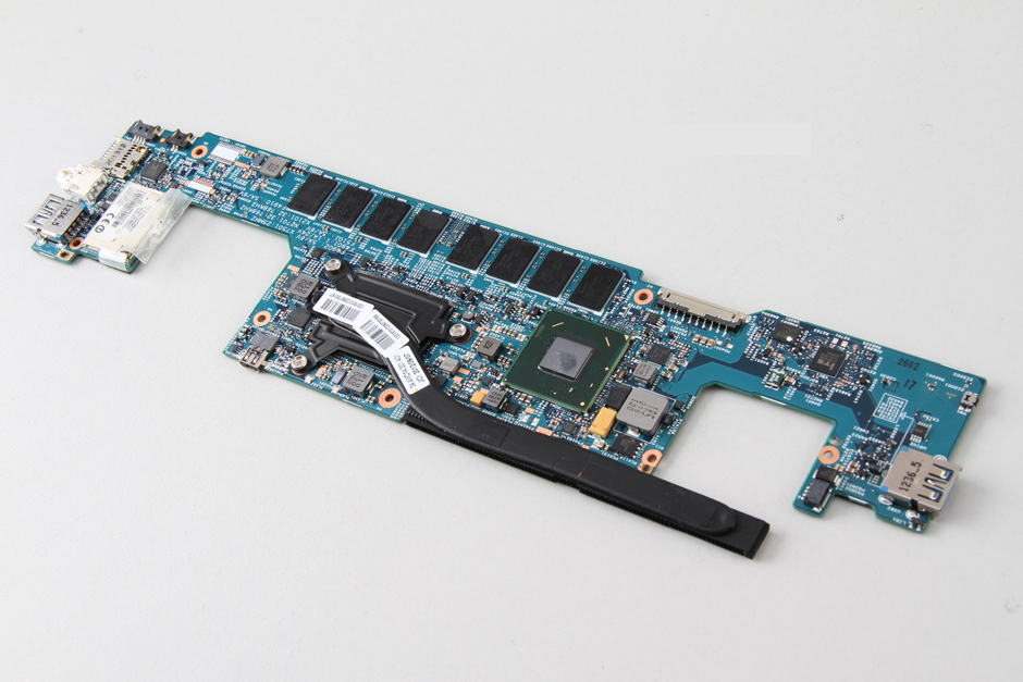Acer Aspire S7-191 Disassembly   MyFixGuide com