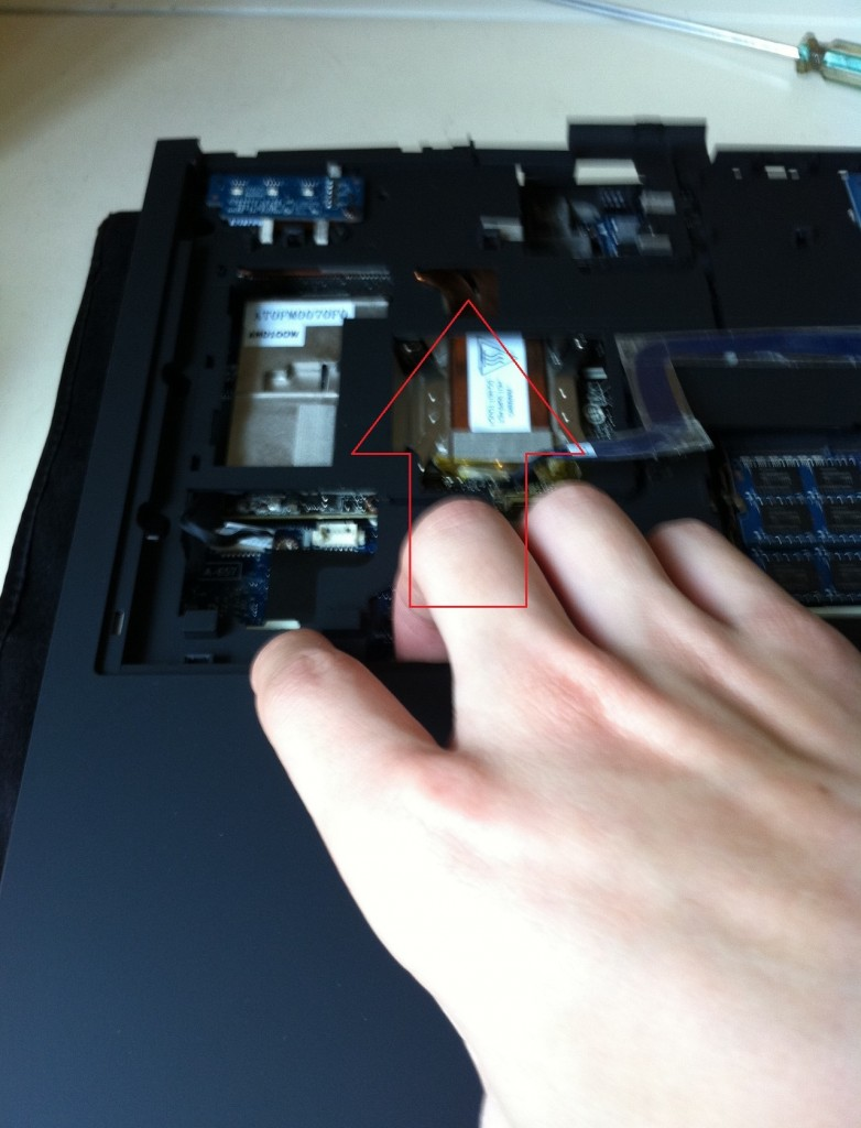 Dell-Alienware-M18x-Disassembly-24