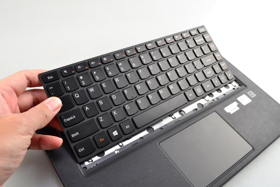 Lenovo IdeaPad Yoga 13 Disassembly | MyFixGuide com