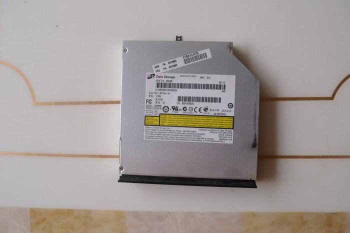 Lenovo-ThinkPad-Edge-E40-Remove-DVD-Drive-4