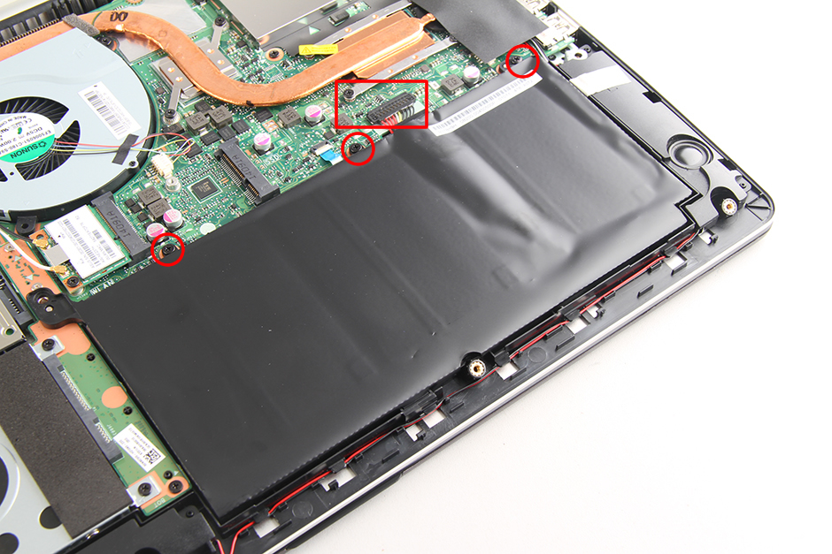 how to manually fix green tint on laptop