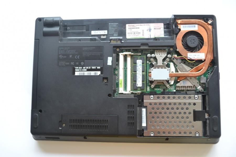 Lenovo-ThinkPad-Edge-E40-Disassembly-3