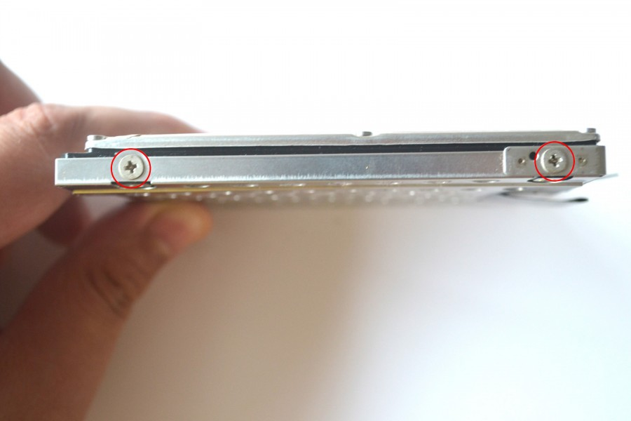 Lenovo-ThinkPad-Edge-E40-Hard-Drive-Removal-2