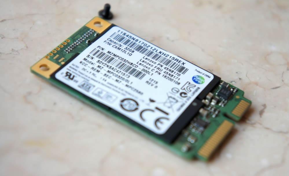 Lenovo ideapad U410 Disassembly   MyFixGuide com