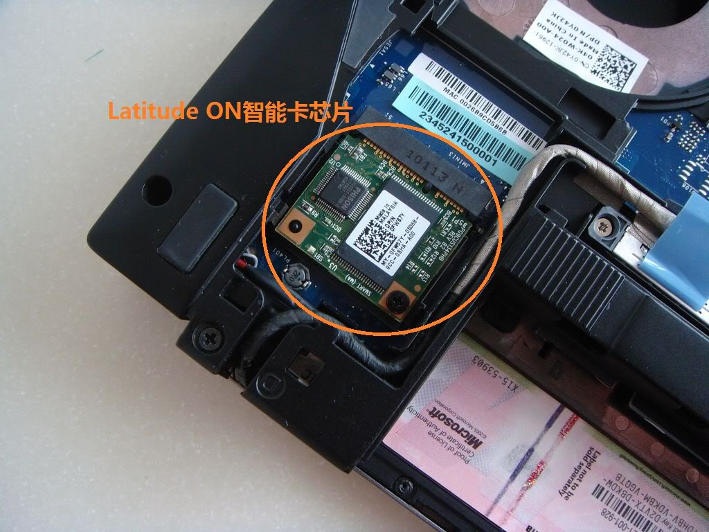 DELL LATITUDE E6410 NETWORK ADAPTER DRIVER DOWNLOAD (2019)