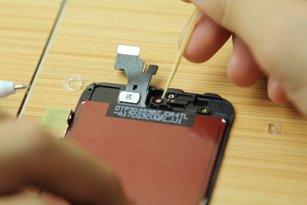 how to replace screen on iphone 5 apple iphone 5s screen replacement and removal 20232