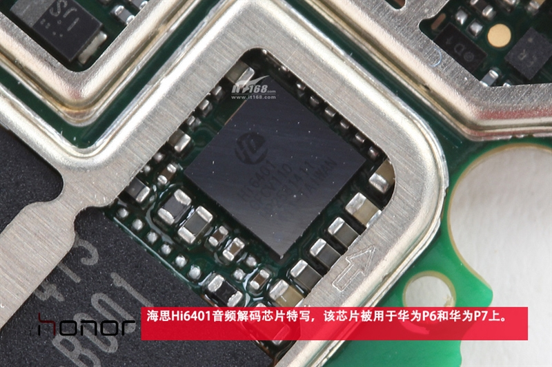 Huawei Honor 6 Disassembly | MyFixGuide com