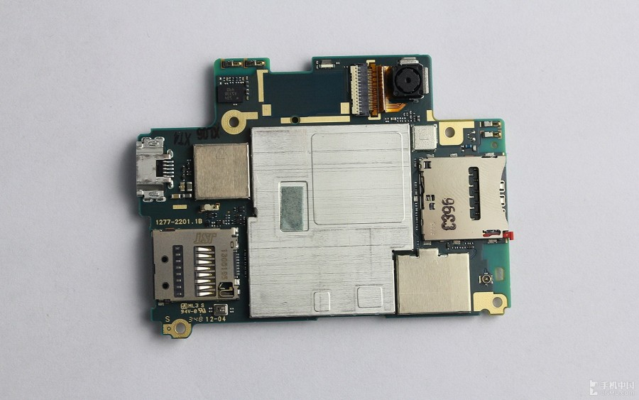 Sony-Xperia-Z2-Disassembly-15