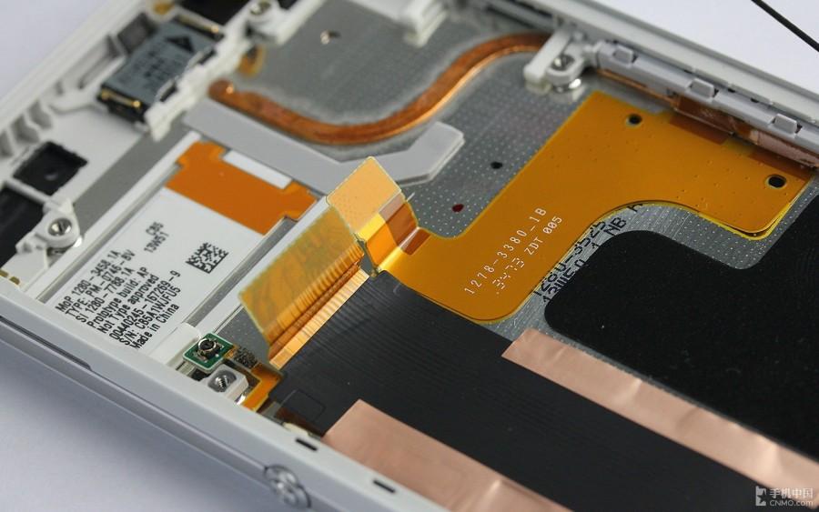 Sony-Xperia-Z2-Disassembly-20