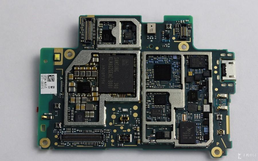 Sony-Xperia-Z2-Disassembly-22