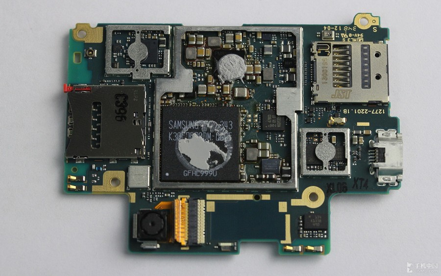 Sony-Xperia-Z2-Disassembly-23