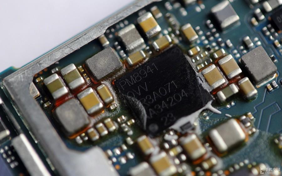 Sony-Xperia-Z2-Disassembly-24