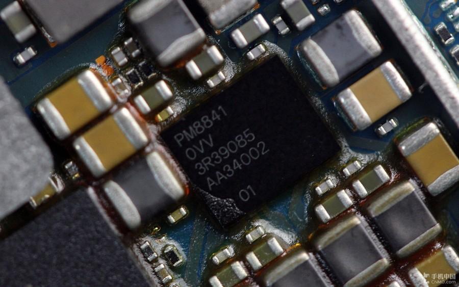 Sony-Xperia-Z2-Disassembly-32