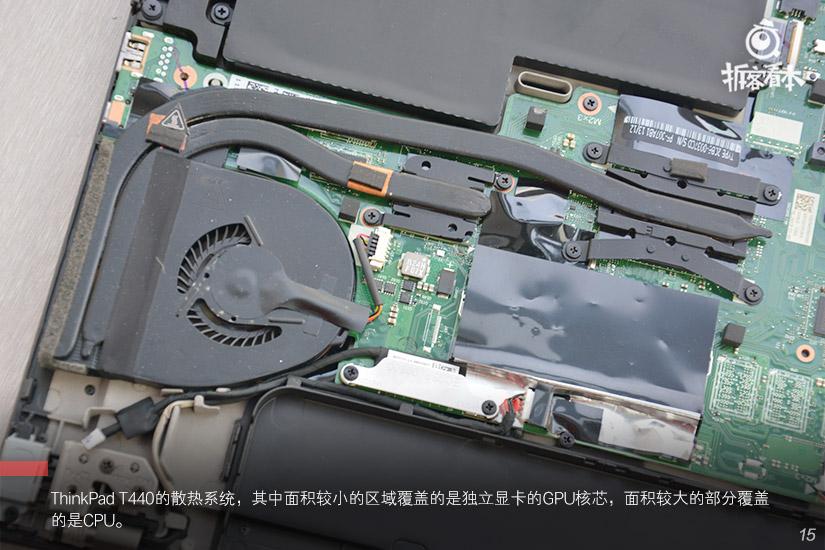 Lenovo ThinkPad T440 Disassembly | MyFixGuide com