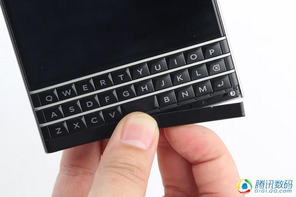 BlackBerry Passport Teardown   MyFixGuide com