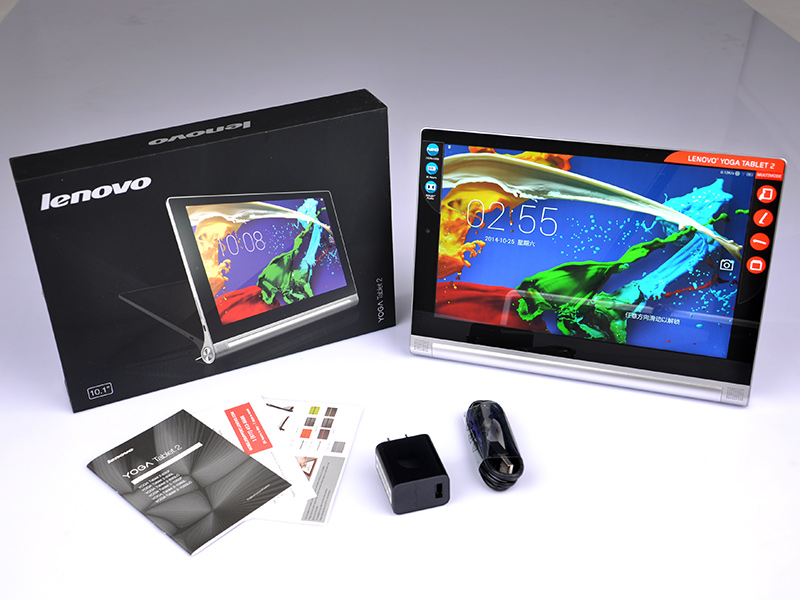 Lenovo Yoga Tablet 2 Teardown Myfixguide Com