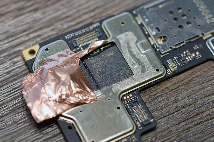 Alcatel OneTouch Idol 3 Teardown | MyFixGuide com