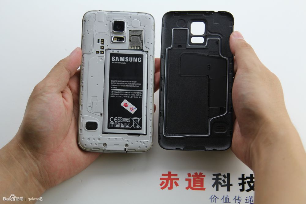 how to clean galaxy s5 screen