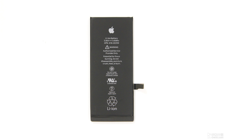 Apple iPhone 7 Teardown | MyFixGuide.com