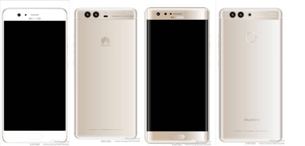 Huawei Obtained FCC Certification For Huawei P10 In The United States