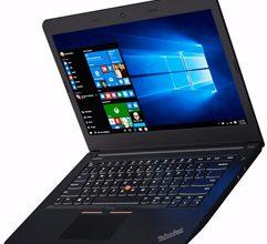 Lenovo ThinkPad E570 Disassembly and SSD, HDD, RAM upgrade