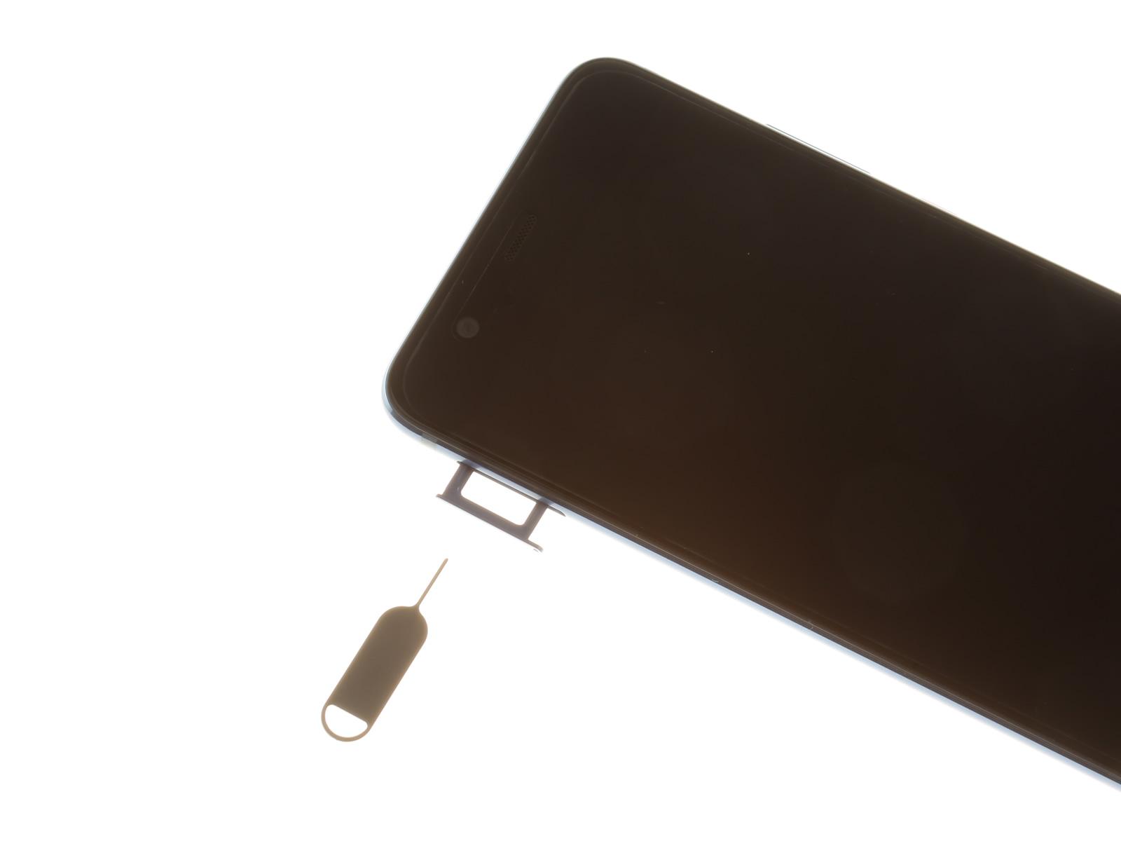 Huawei P10 Sim Karte.Huawei P10 Teardown Myfixguide Com