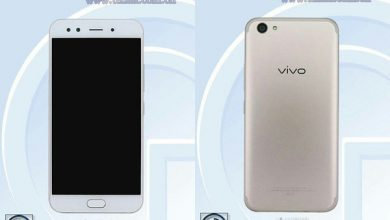 Photo of Vivo X9s Plus leaked with Snapdragon 625 and 5.85-inch OLED screen