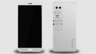 Photo of Meizu Pro 7 Plus leaked with Samsung Exynos 8895