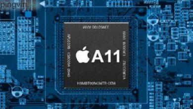A11 processor