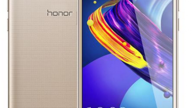 Honor Enjoy 6