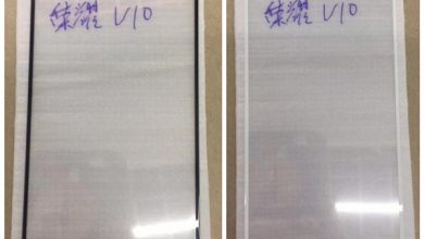Photo of Huawei Honor V10 leaked with 5.7-inch full screen and Kirin 970