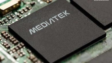 MT6739 processor