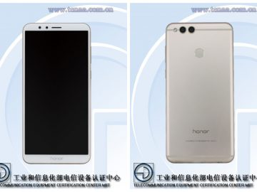 Huawei Honor Enjoy 7X
