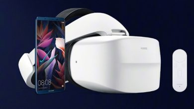 Photo of Huawei VR 2 with 3K touchscreen for approximately $303 launched today