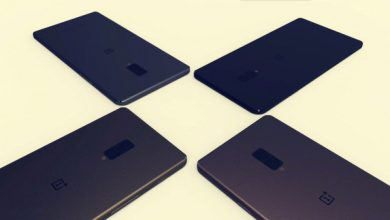 OnePlus 6 conceptual6