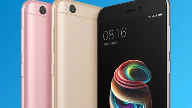 Photo of Xiaomi Redmi 5A officials: Snapdragon 425 and 13MP rear camera