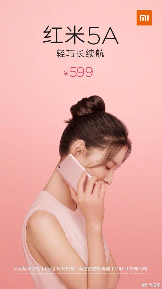 Xiaomi Redmi 5A-4