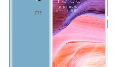 Photo of ZTE Blade A3 with facial recognition support launched for approximately $121