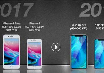 2018 new iPhone