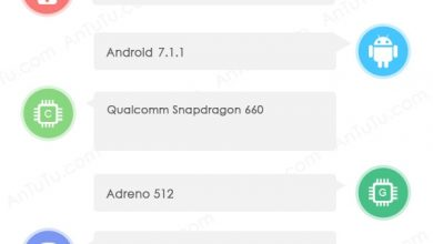360 N6 Pro specification on Antutu