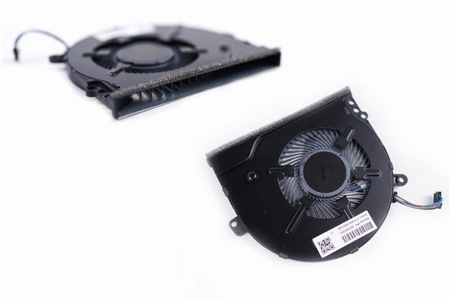 HP Pavilion 15-ck000 cooling fan