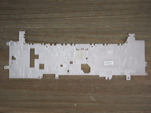 Lenovo ThinkPad X270 white plastic panel