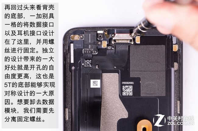 USB Type-C module