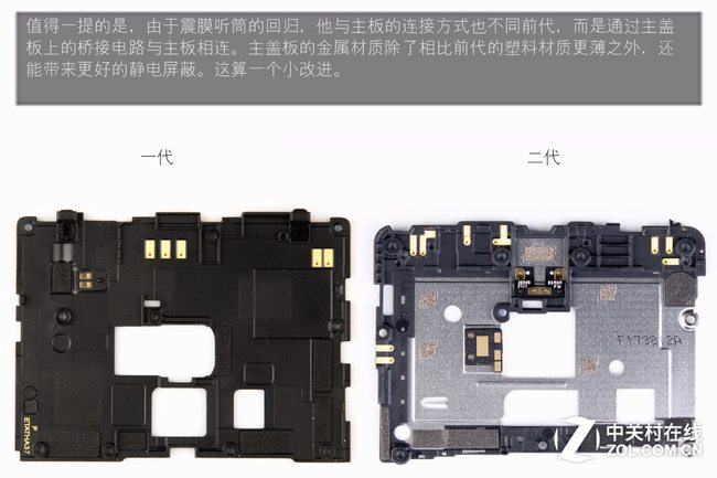 Xiaomi Mi MIX 2 connection method to motherboard