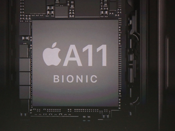 Apple A11X leaked with octa-core design and TSMC 7nm process